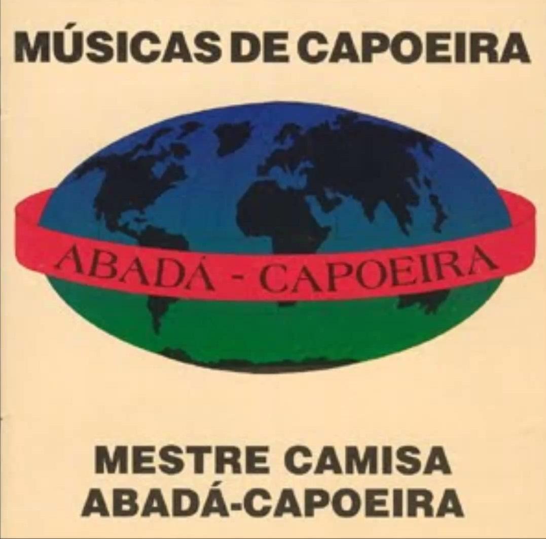 BAIXAR CAPOEIRA CDS DE PARA